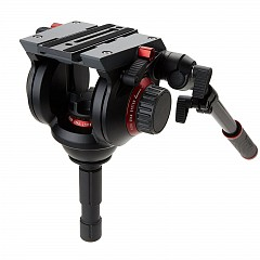 Головка MANFROTTO 504HD PRO VIDEO HEAD 75