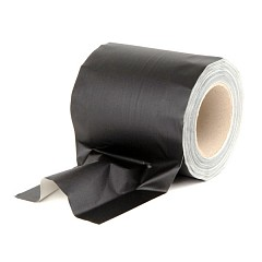 Slipway cable cover tape LE MARK 145mm x 30m Black (SW14530PBK)