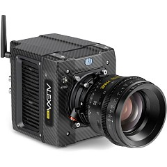 Камера ARRI ALEXA Mini Body with 4:3 and ARRIRAW (K0.0014797)