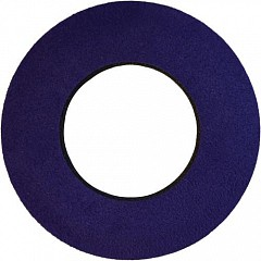 Eyecushion BLUESTAR 2012 Large Round Microfiber Purple