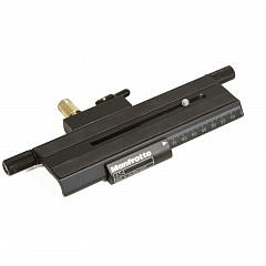 Площадка MANFROTTO 454 MICROPOSITIONING SLIDING PLATE