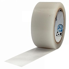 Dance floor tape LE MARK Pro Dance 48mm x 33m Transparent (PRODANCE4833C)