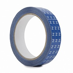 Marking tape LE MARK Identi-Tail 25mm x 33m Blue (CTL053)