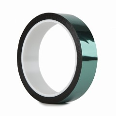 Metalized tape LE MARK PROSHEEN 24mm x 33m Green (PROSHEEN2433G)