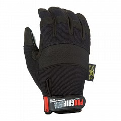 Gloves DIRTY RIGGER PROGRIP (DTY-PROGRIPM) size M