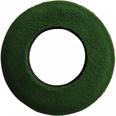 Eyecushion BLUESTAR 2010 Extra Small Round Microfiber Green