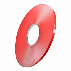 Double-sided tape HPX HSA 6mm х 33m Transparent (321210633)