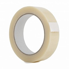 Packing tape LE MARK  25mm x 66m Transparent (V2566C)
