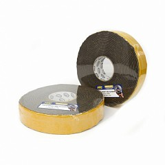 Sealing tape HPX 20mm x 15m Black (SK9032015)