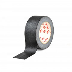 Matt gaffer tape LE MARK Photographic Tape 50mm x 50m Black (MT9152BK50)