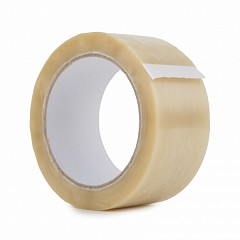 Packing tape LE MARK  48mm x 66m Transparent (V4866C)
